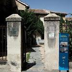 Casa-Museo de Antonio Machado