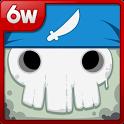 Raft Pirates icon