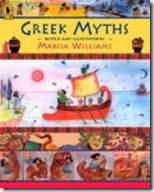 Greek Myths Marcia Williams
