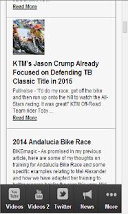 Bike Racing Games Free Fan App
