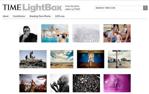timelightbox