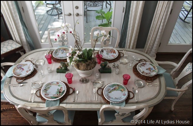 collected tablescape 1