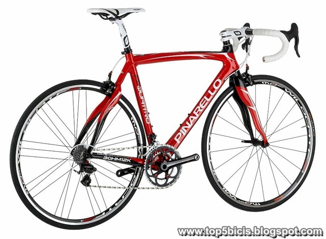 Pinarello FPQUATTRO carbono 2013 (2)