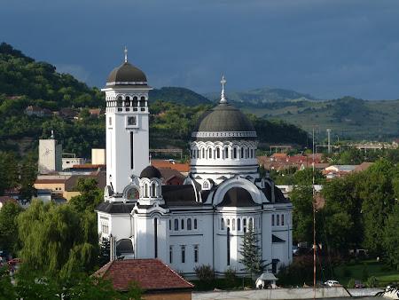 Obiective turistice Romania: catedrala ortodoxa