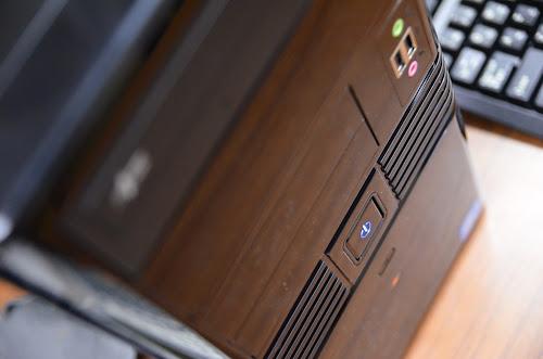 Prime Magnate IC-Tのケース