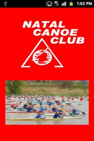 Natal Canoe Club South Africa