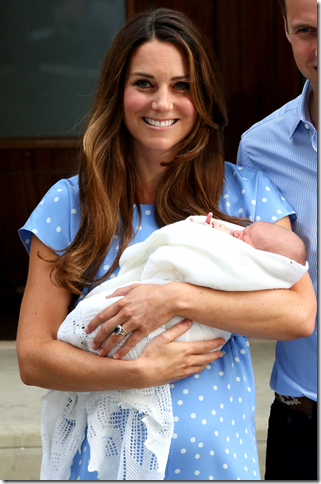 Dear Princess Kate..(mother of the future King)