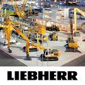 Liebherr Conexpo icon