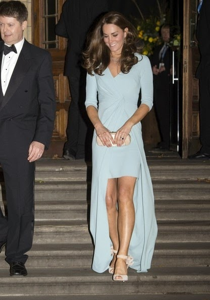 Kate Middleton Natural History