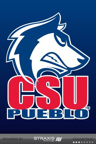 CSU - Pueblo - screenshot