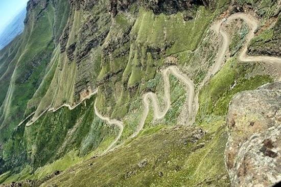 Sani-Pass-KwaZulu-Natal