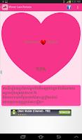 Screenshot of Khmer Love Fortune