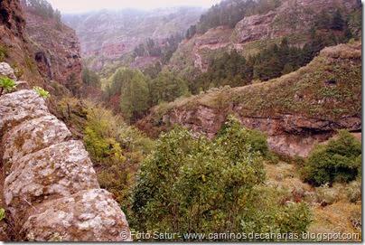 6847 Barranco Andén-Cueva Corcho(Barranco Andén)
