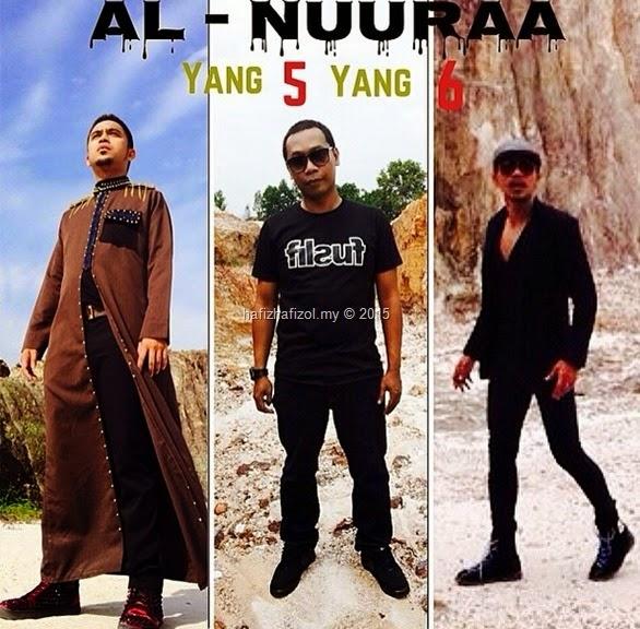 lagu melayu terbaru 2015_al nura
