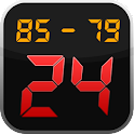 Basketball Scoreboard icon
