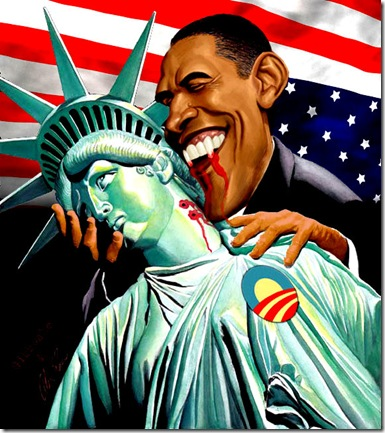 Count BHO & Lady Liberty