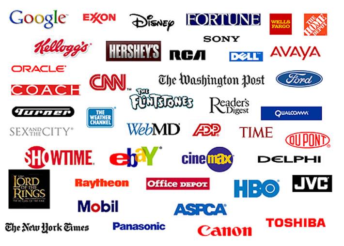 Company Logo Com...N Company Logos