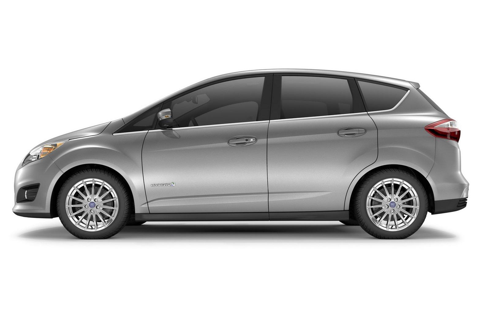 auto studio nouveau 2013 ford c max hybride prix 555 moins que la prius v 25 995. Black Bedroom Furniture Sets. Home Design Ideas