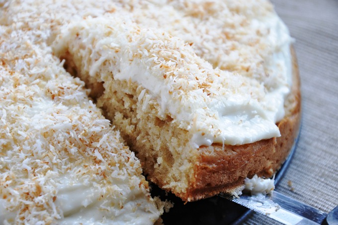 triple coconut cake 175