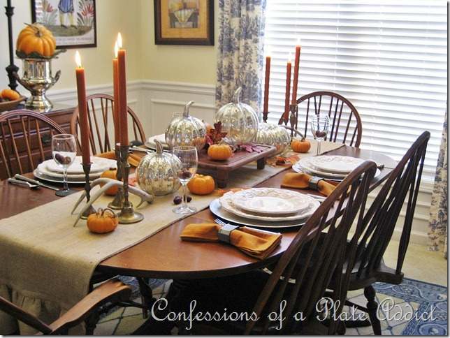 CONFESSIONS OF A PLATE ADDICT Pottery Barn Inspired Tablescape 12