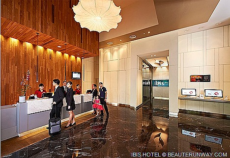 Ibis Novena Singapore Hotel Sleep Art App location Novena MRT Station Orchard Road Singapore Central Business District world class Tourism Medical Hub Mount Elizabeth Novena hospital, Tan Tock Seng hospital Thomas Medical Centre