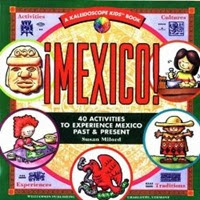 Mexico Activities and Crafts
