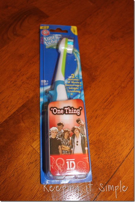 Tooth Tunes (1)