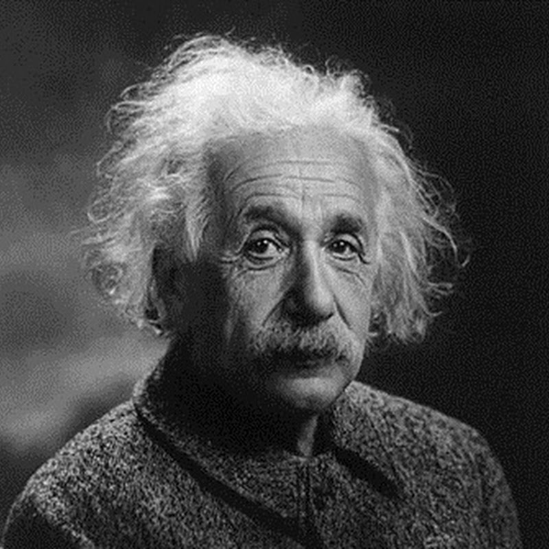 Blogging Success : Lessons Learned from Albert Einstein