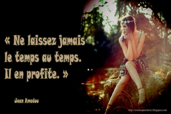 Citation Sur Le Temps Passé Webwinkelbundel