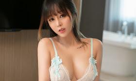 XingYan Vol.064 Wang Yu Chun 王雨纯 (40P104M)
