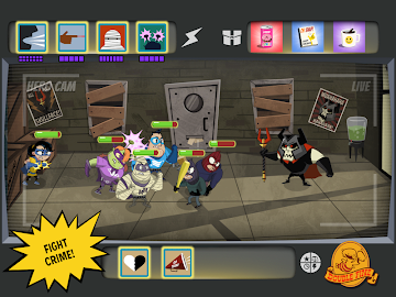 Middle Manager of Justice Screenshot 14