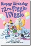 Happy Birthday Mrs Piggle Wiggle
