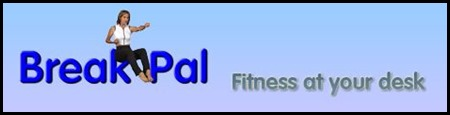 Break Pal Logo