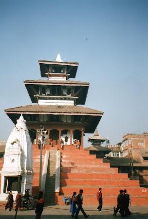 Imagini Nepal: Durbar Square Kathmandu.jpg