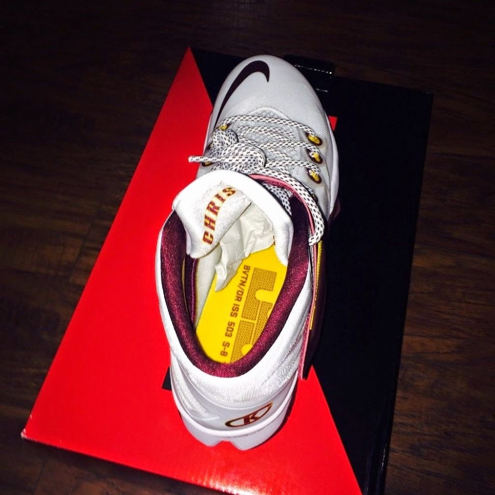 749dd07103b ... First Look at Nike Soldier 8 8220Christ the King8221 Home PE ...