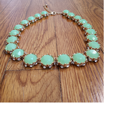 greennecklace1