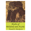 Myths of Babylonia & Assyria logo
