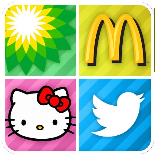 ロゴを推測 - What's the Brand 益智 App LOGO-硬是要APP