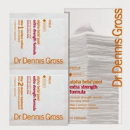 Dr. Dennis Gross Alpha Beta Peel Extra Strength Packettes