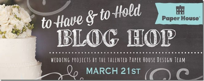 Paper House blog hop