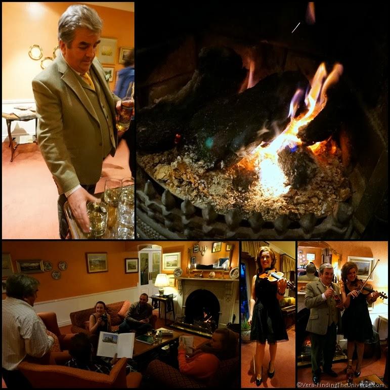 Cosy Zetland Country House Hotel