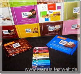 Ritter Sport Iphone Hlle