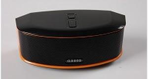 Loa Bluetooth, Đọc Thẻ Nhớ GS809 -ÂM THANH CỰC HAY
