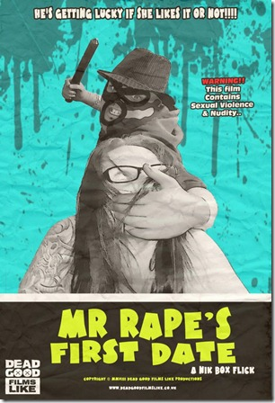 Mr. Rape's First Date