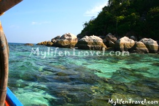Koh Lipe Fun dive 25