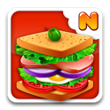 Sandwich Stand HD FREE icon