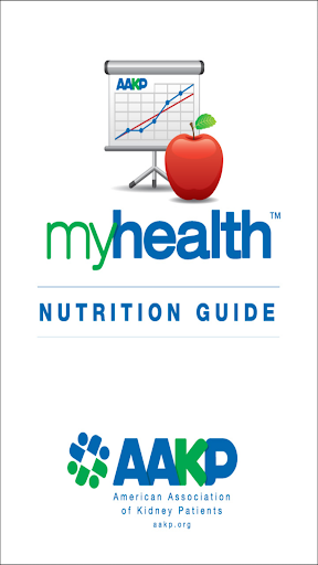AAKP myHealth Nutrition Guide