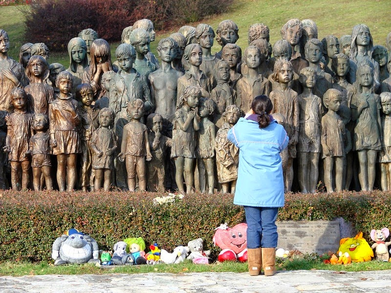 children-lidice-2