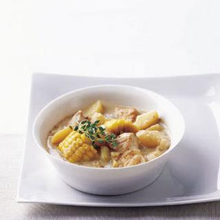 Old Fashioned Chicken Stew Recipes.