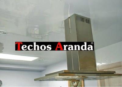 Techos aluminio Gavà